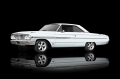 Galaxie 500 Custom Fastback